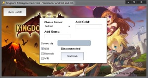 kingdom and dragons hack tool